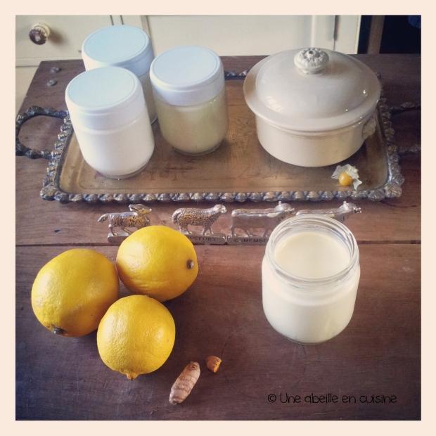 yaourt citron curcuma 2