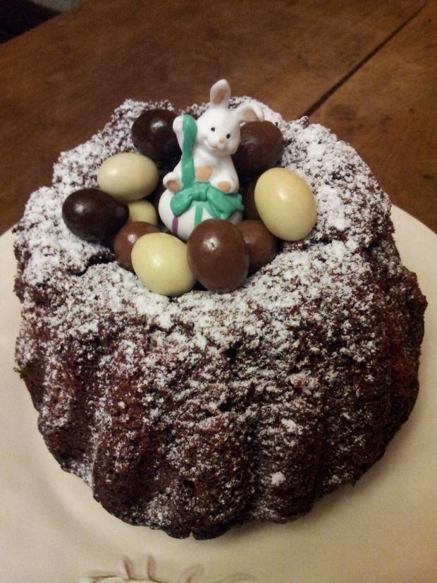 gâteau Pâques (2)