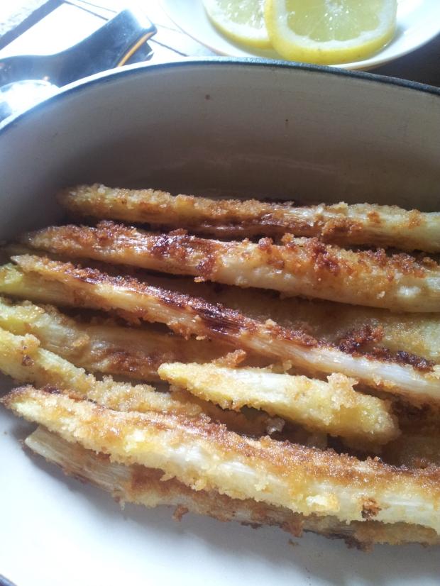 asperges panées (3)