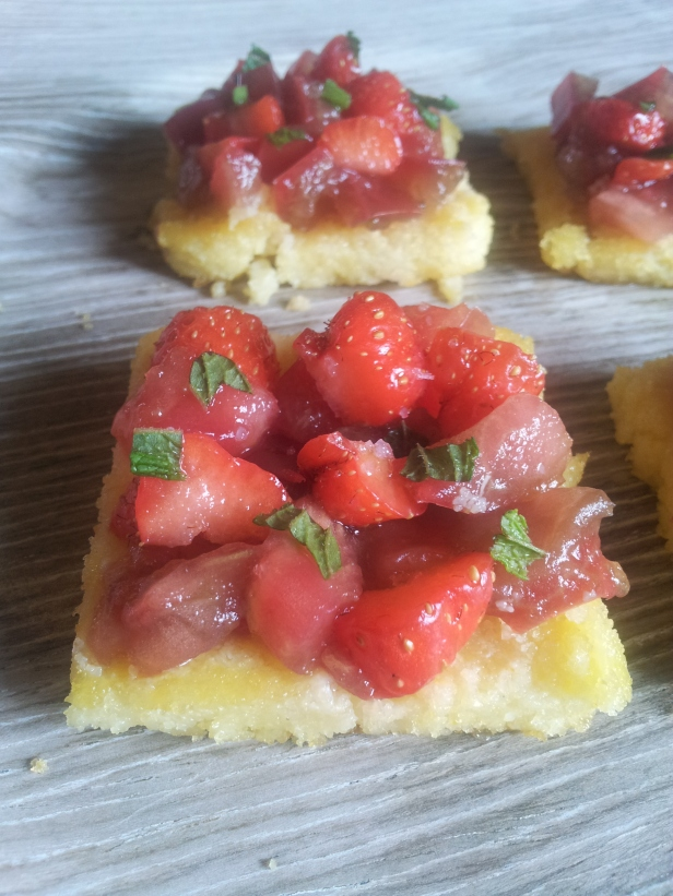tartare tomate fraise (3)