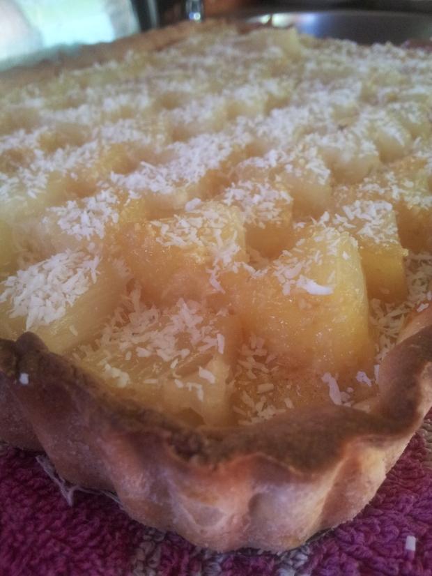 tarte ananas coco (3)