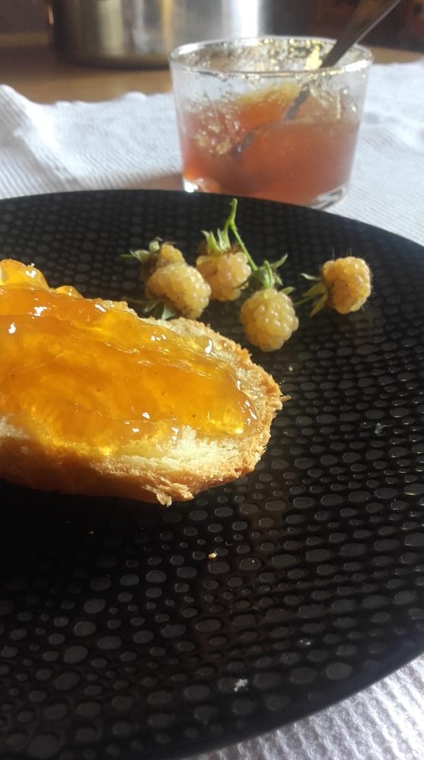 gelée framboises jaunes (2)