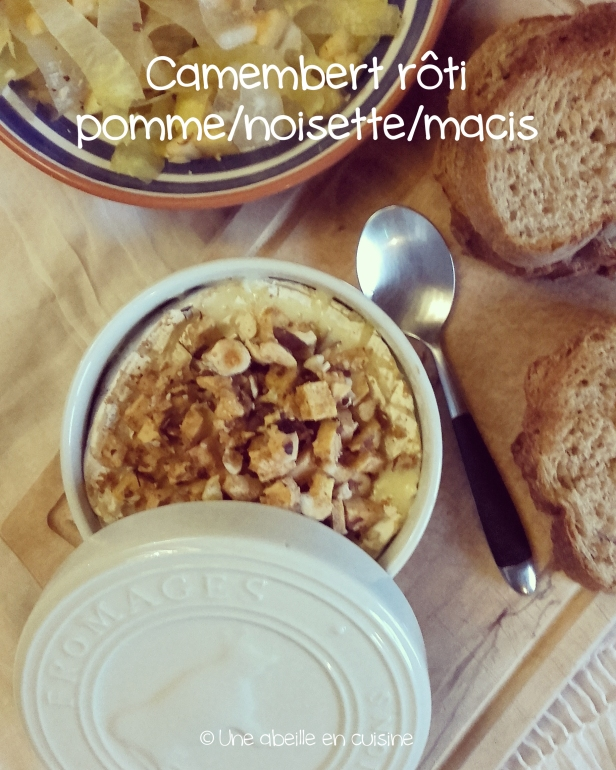 camembert rôti pomme noisette macis (2) copie