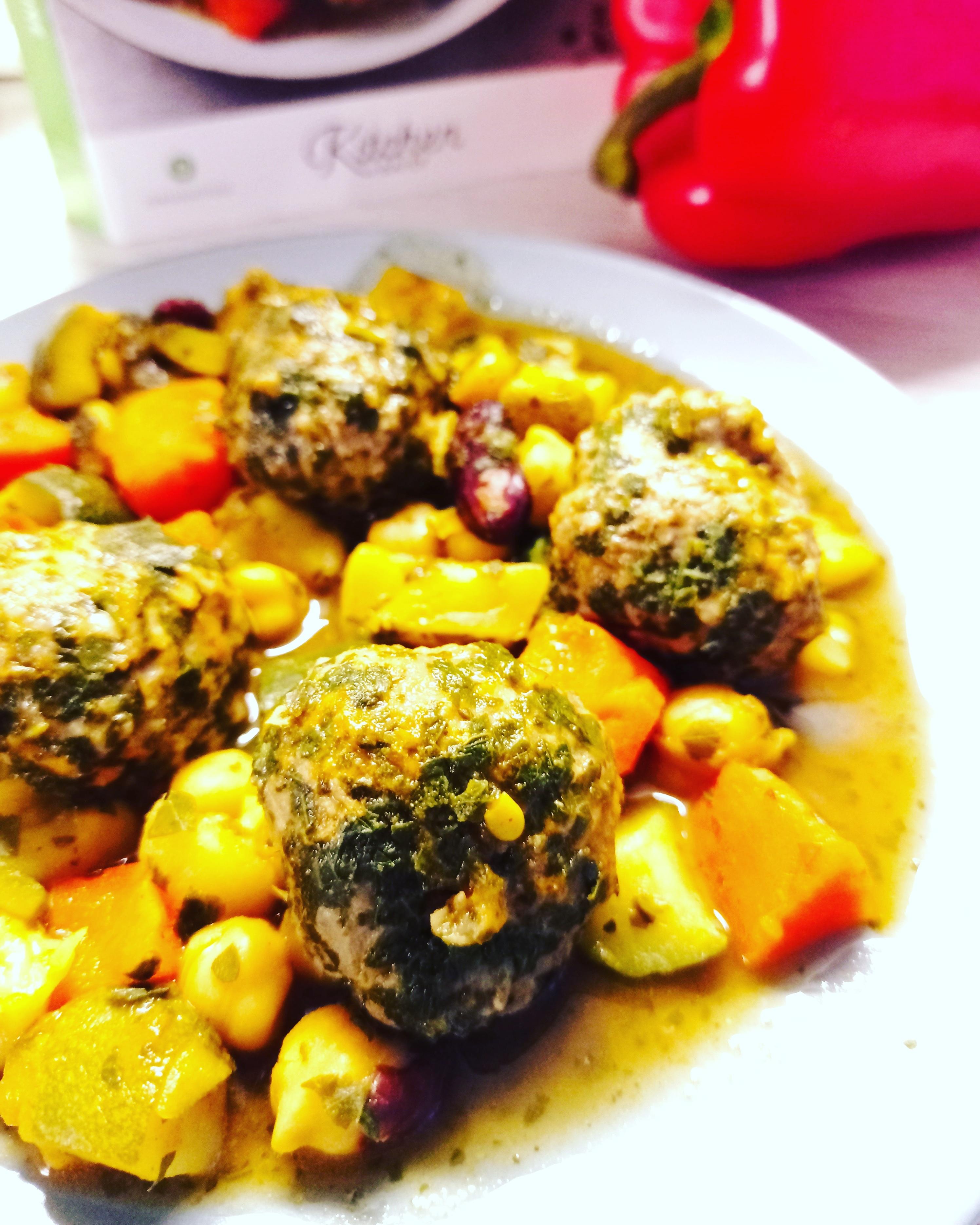 plat préparé Kitchendaily